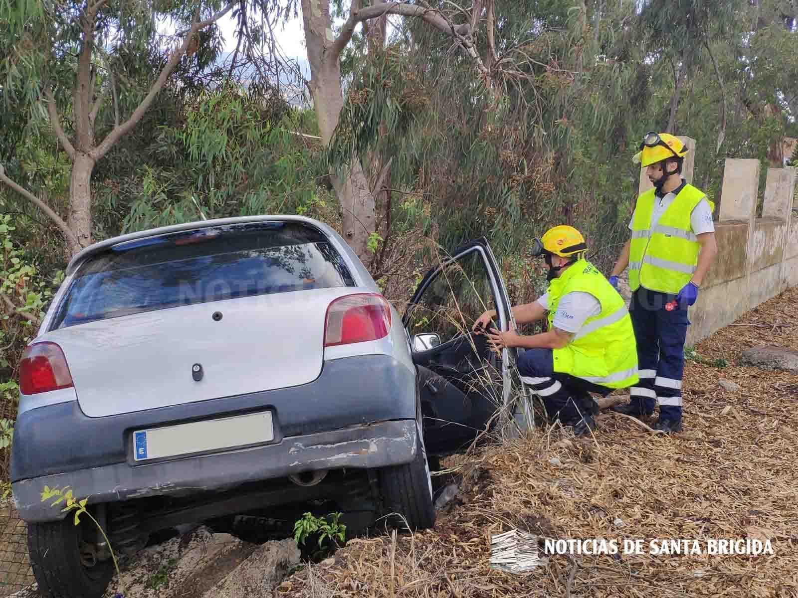 accidente santa brigida 16 octubre 2018 noticias de santa brigida