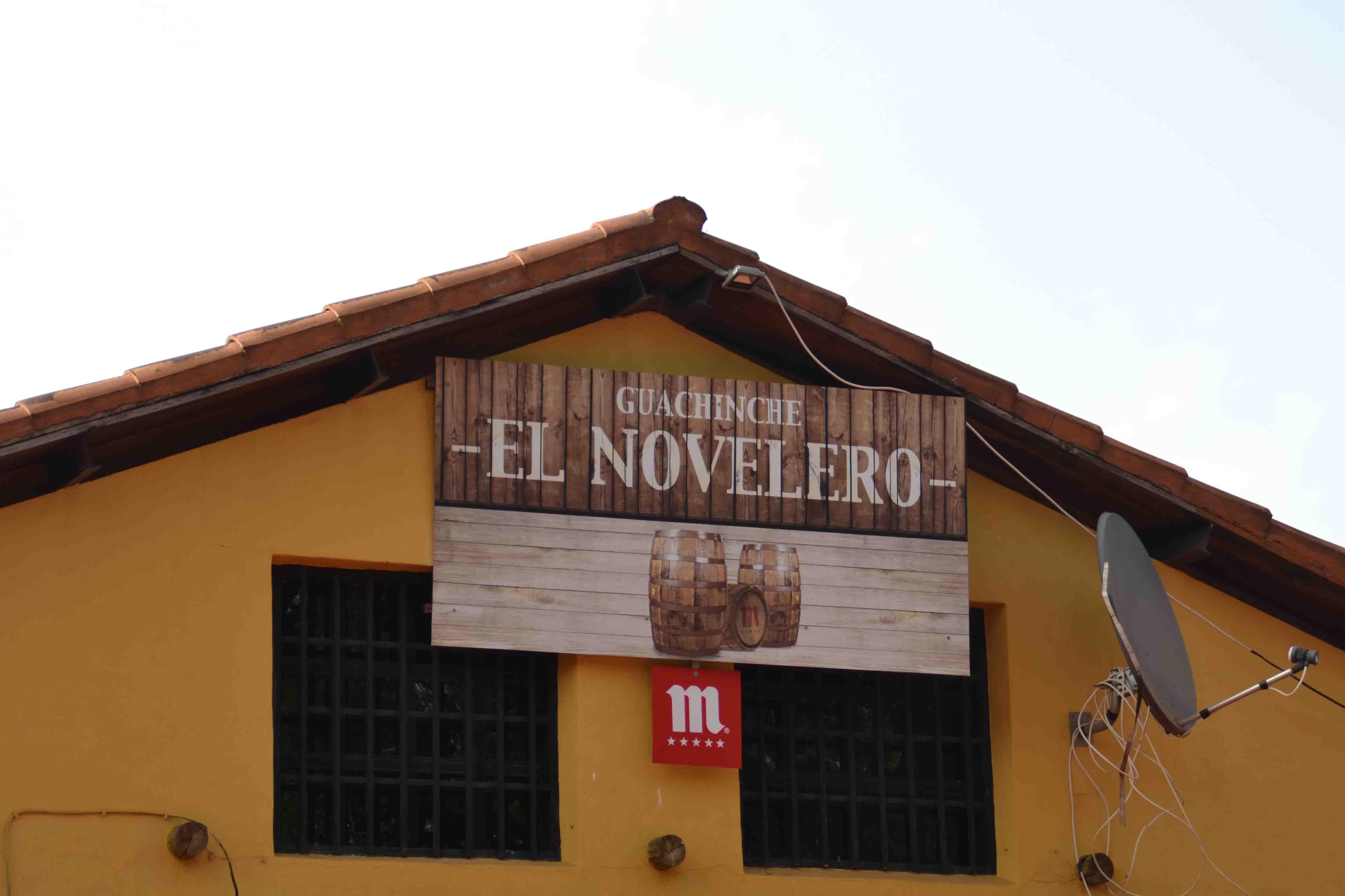 El Novelero
