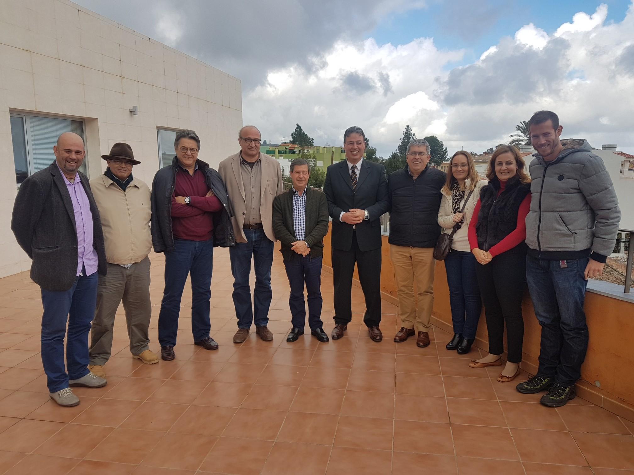 mancomunidadMancomunidad junta nueva 2016