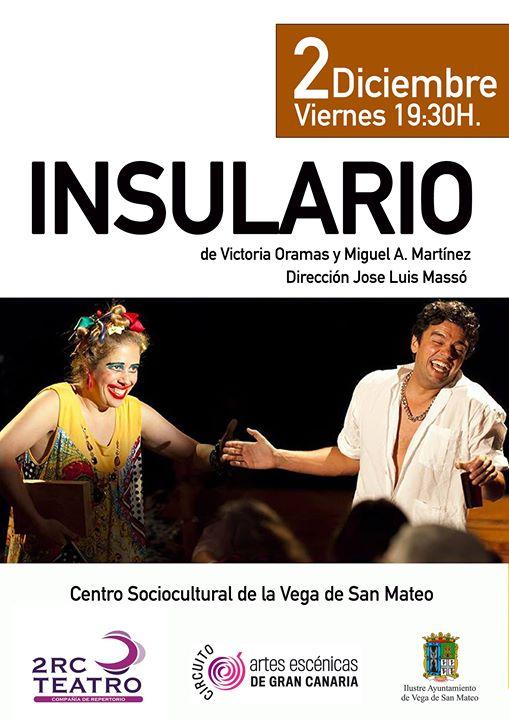 2RC Teatro Insulario