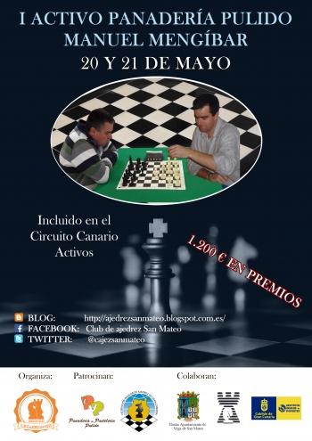 Activo ajedrez