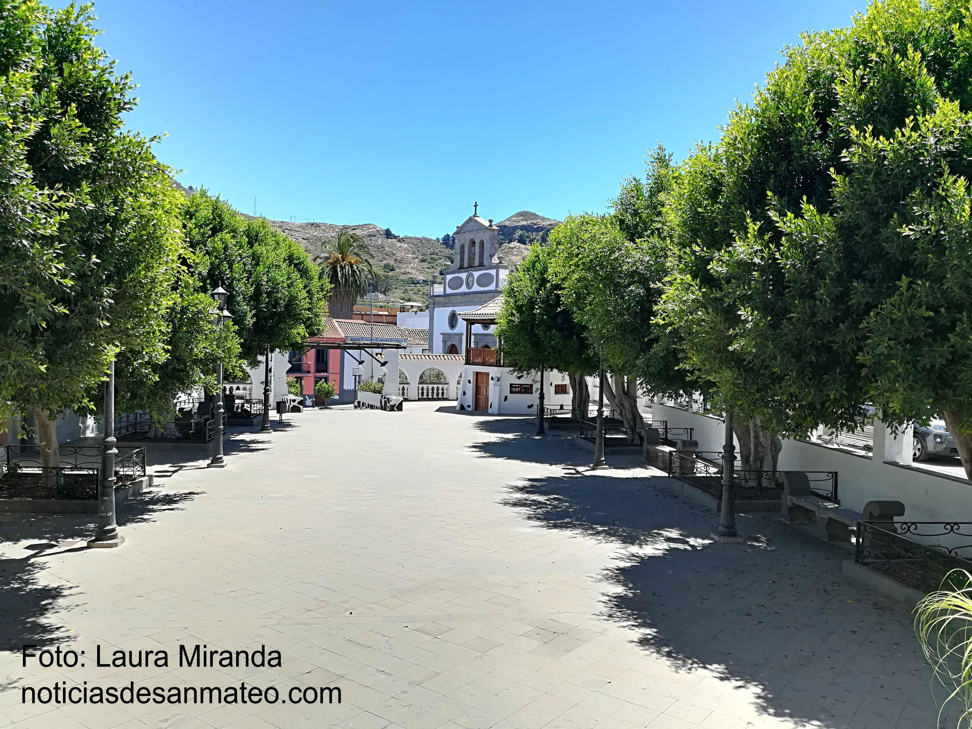 Alameda de Santa Ana Foto Laura Miranda Noticias de San Maateo