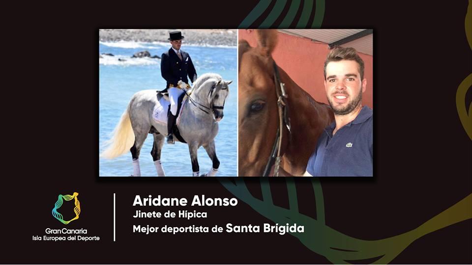 Aridane Alonso
