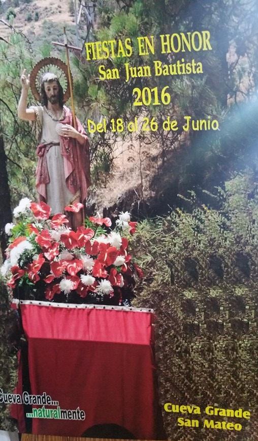 CUEVA GRANDE 2016 PORTADA