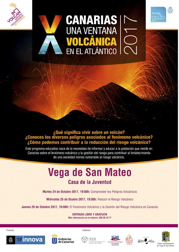 Canarias volcanica 2017