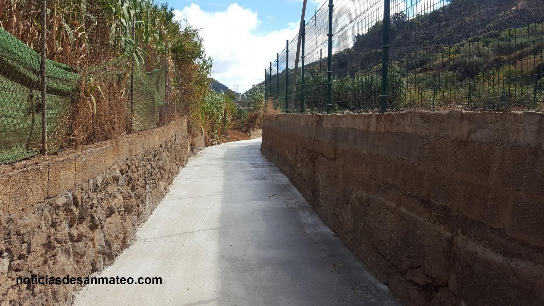Carretera Haciendas San Mateo Oct. 2016 Noticias de San Mateo