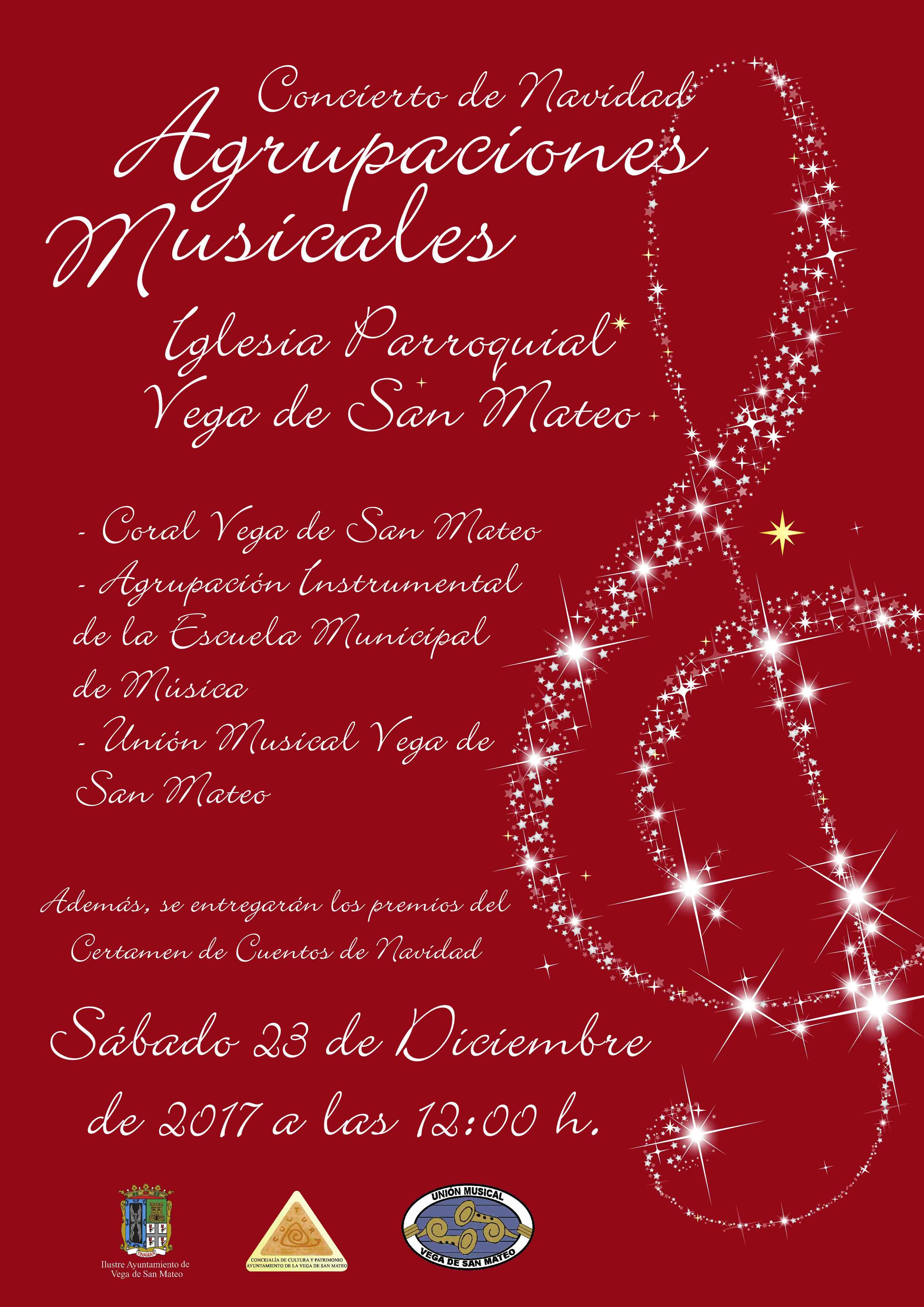 Cartel Concierto Navidad web1