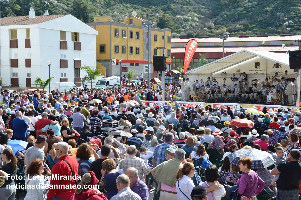 Concierto Gofiones 17 de enero de 2016 Foto Laura Miranda Noticias de San Mateo 2