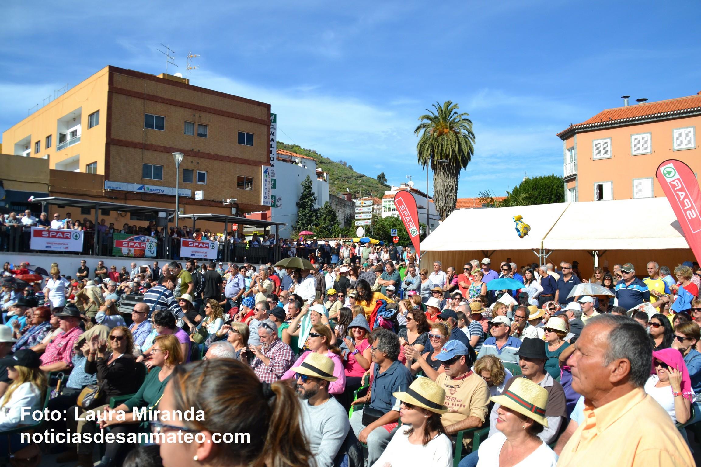 Concierto Gofiones San Mateo 17 de enero de 2016 Foto Laura Miranda Noticias de San Mateo