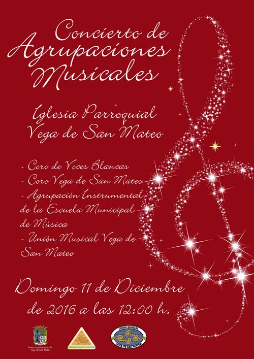 Concierto Navidad SM