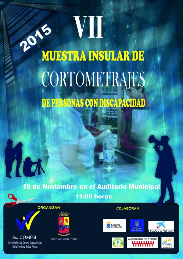 Cortos Centros ocupacionales 19 de noviembre 2015