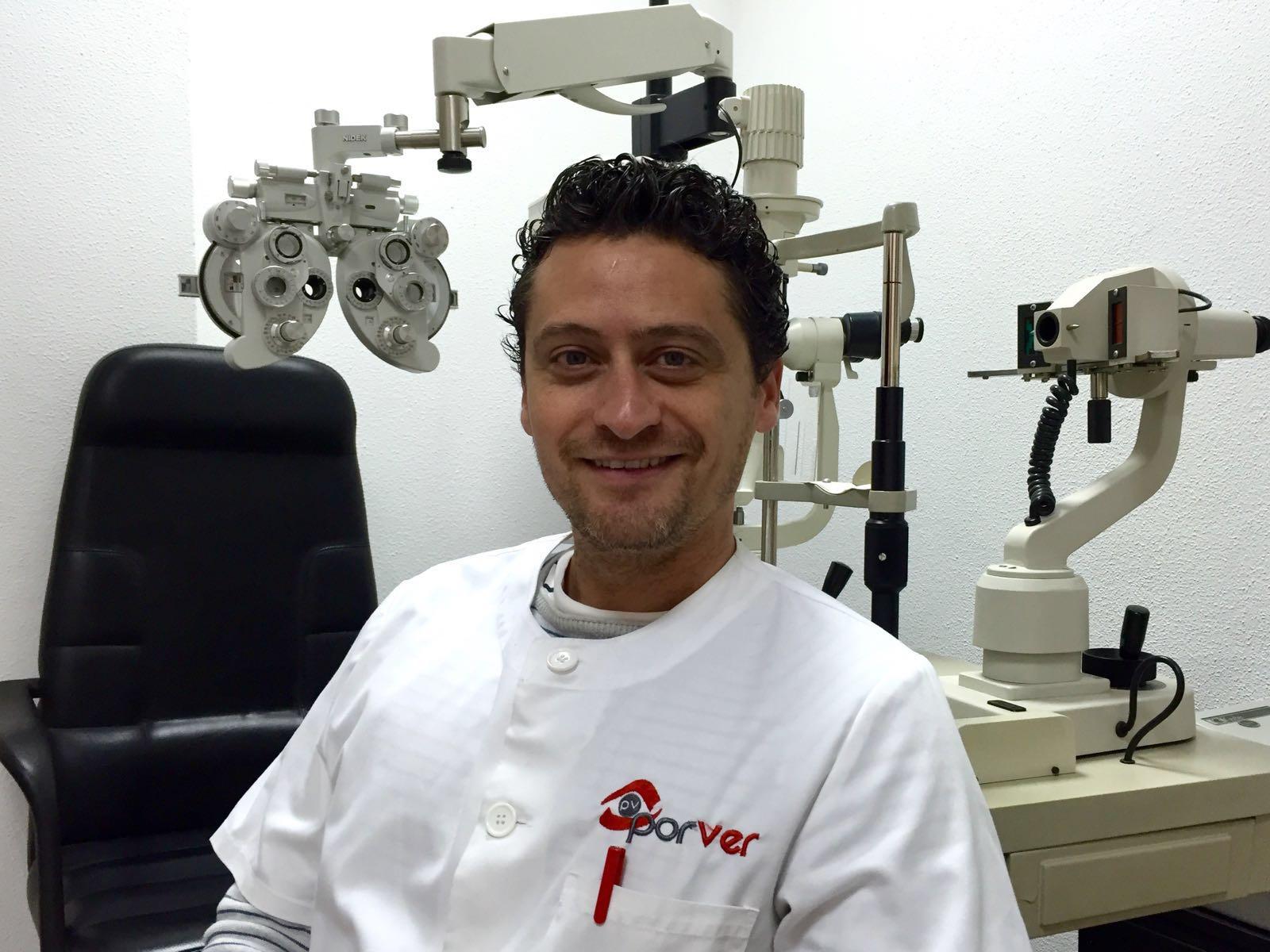 David Melian Sosa Optica Porver