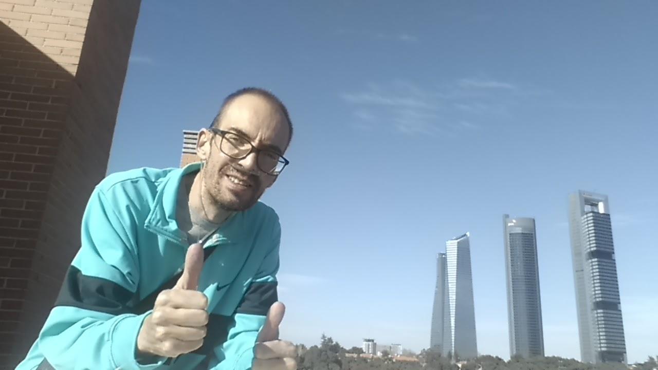 EDUARDO MADRID