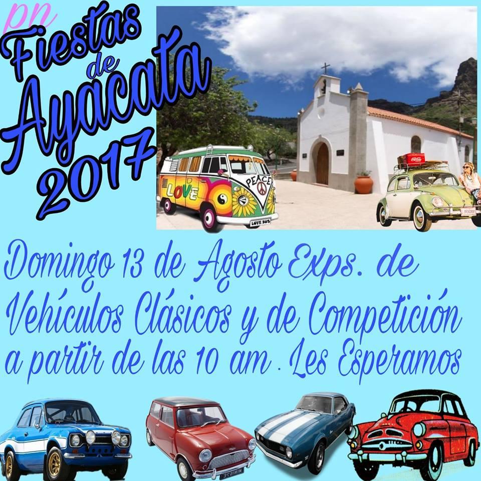 Expo Ayacata