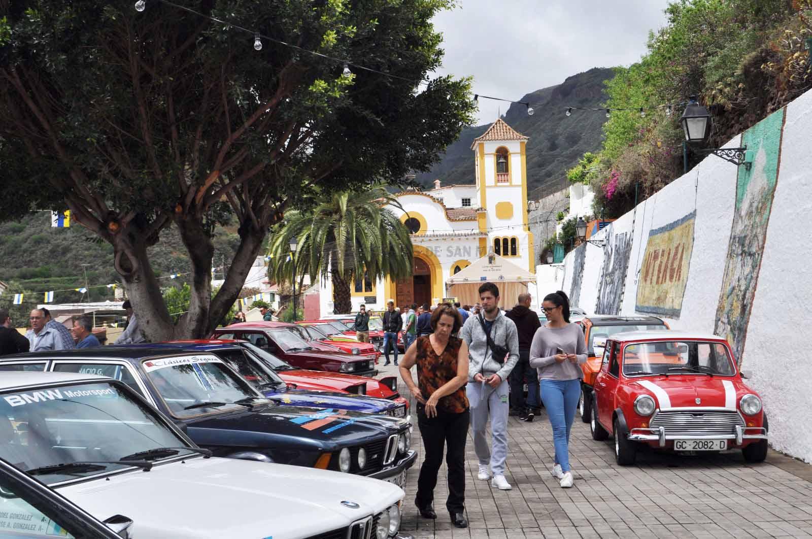 Expo coches Utiaca 2018