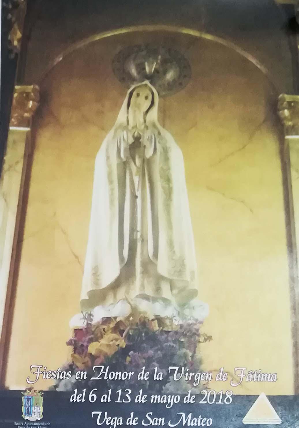 Fatima Fiestas 2018