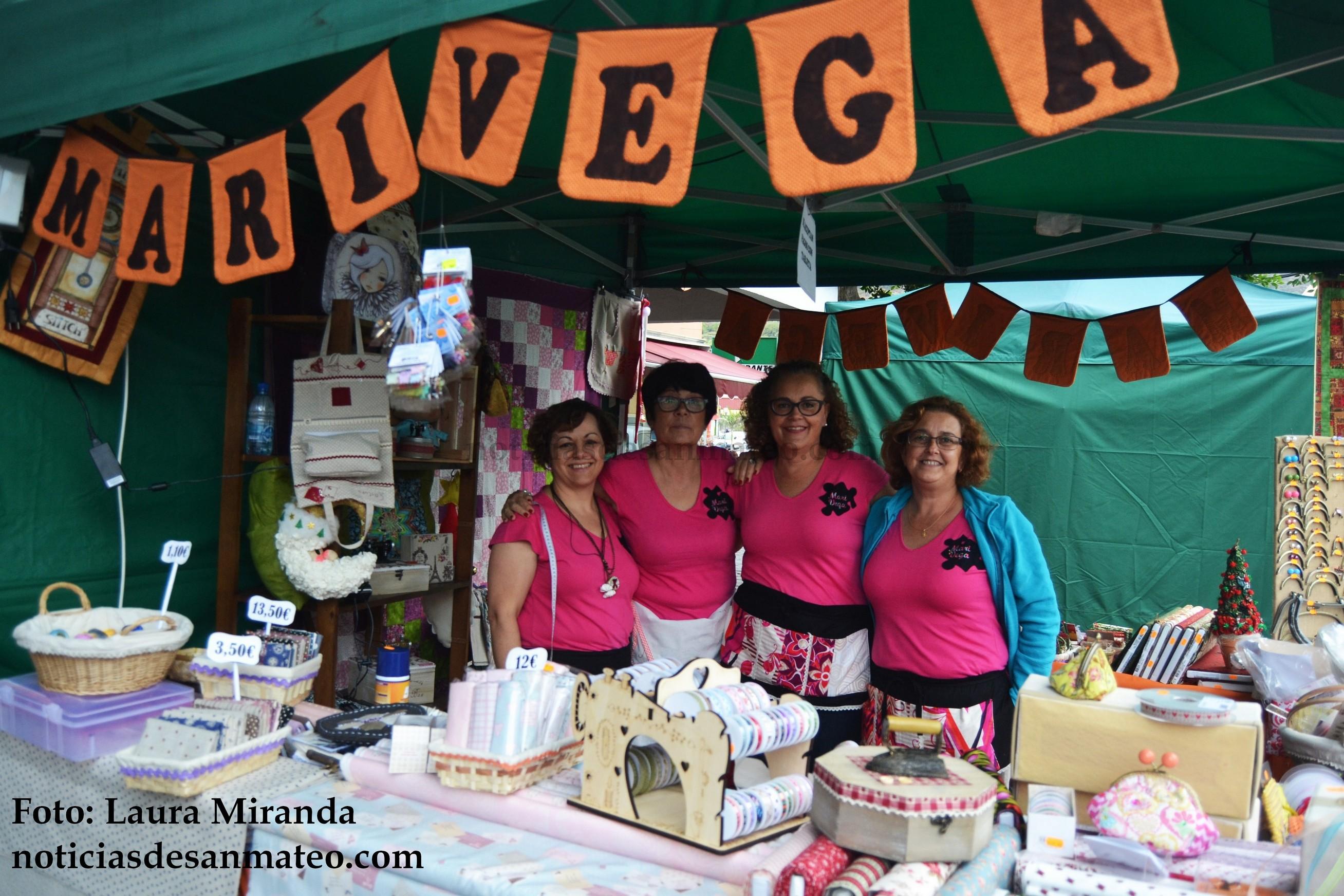 Feria de Patchwork 2016 Foto Laura Miranda20