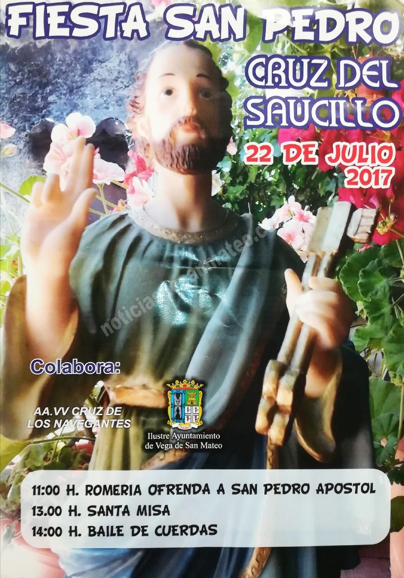 Fiesta San Pedro