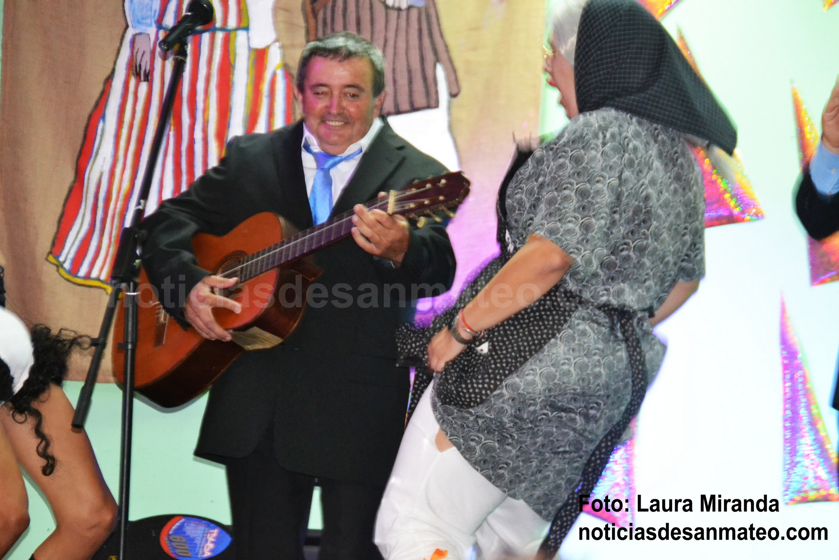 Fiesta del Vecino Utiaca 2016 1 Foto Laura Miranda Noticias de San Mateo