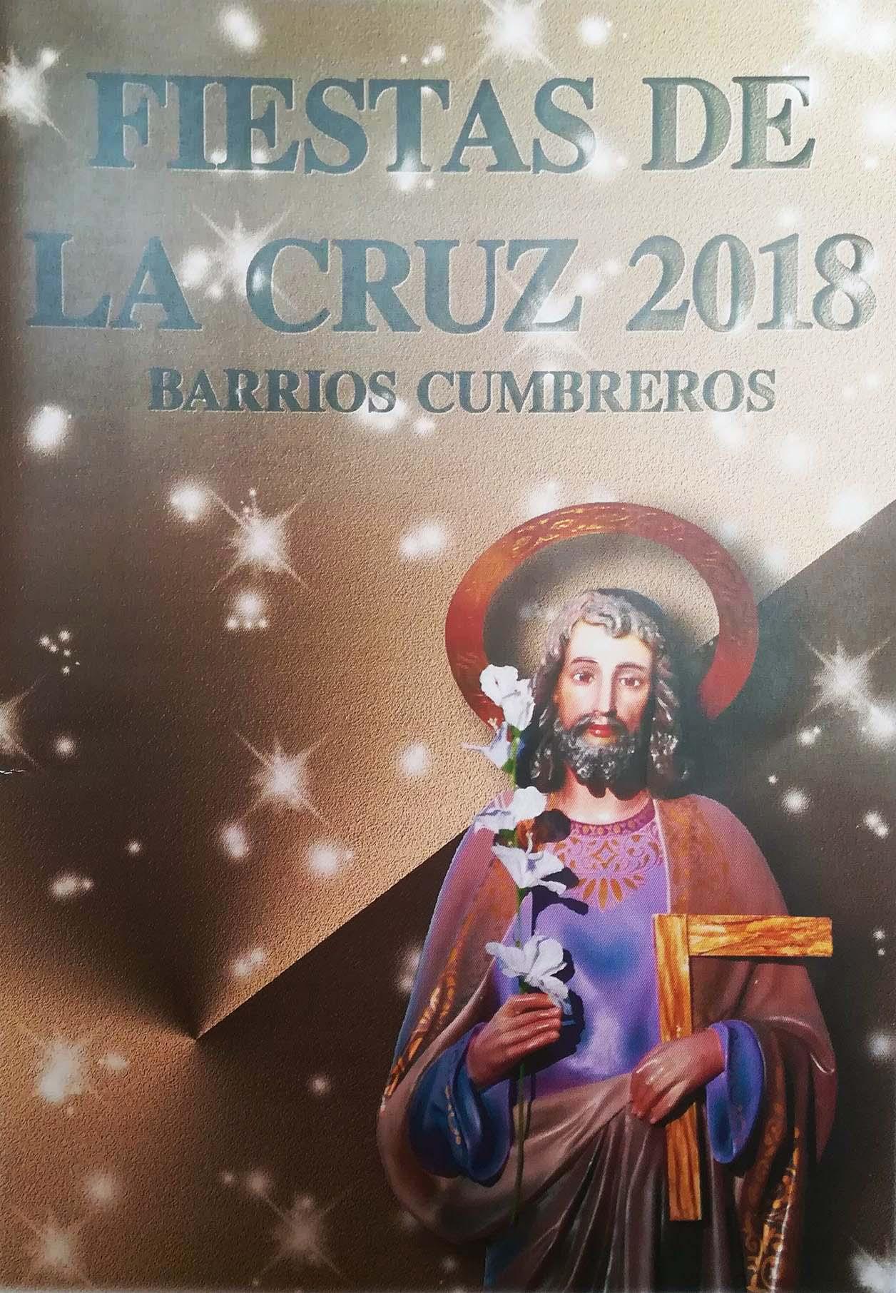Fiestas Cruz SM