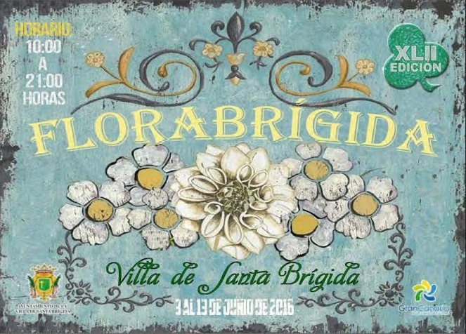 Florabrigida 2016