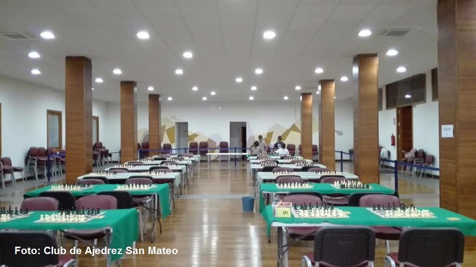 Foto Club Ajedrez torneo ajedrez tinamar 2016