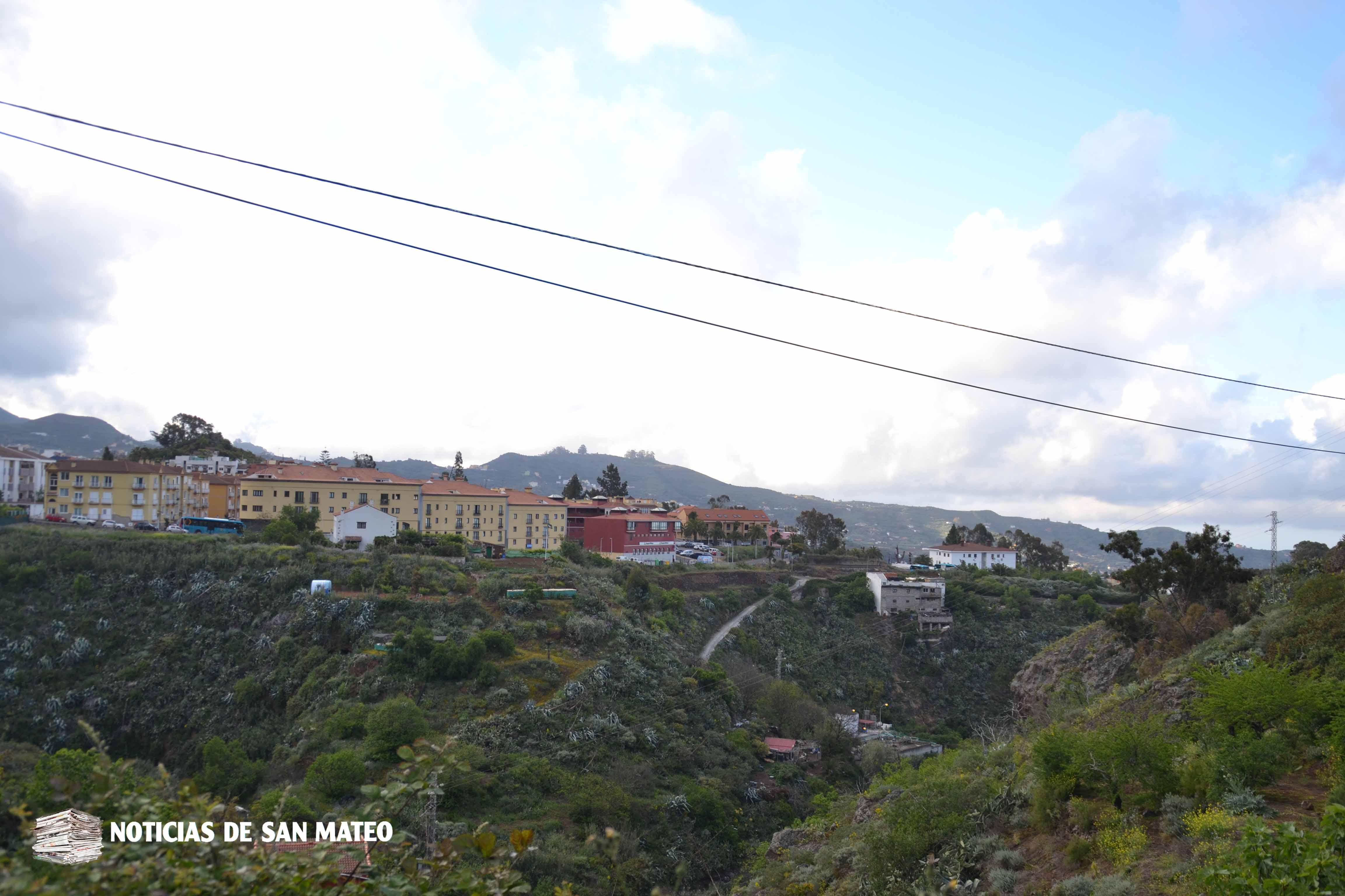 Foto desde La Higuera