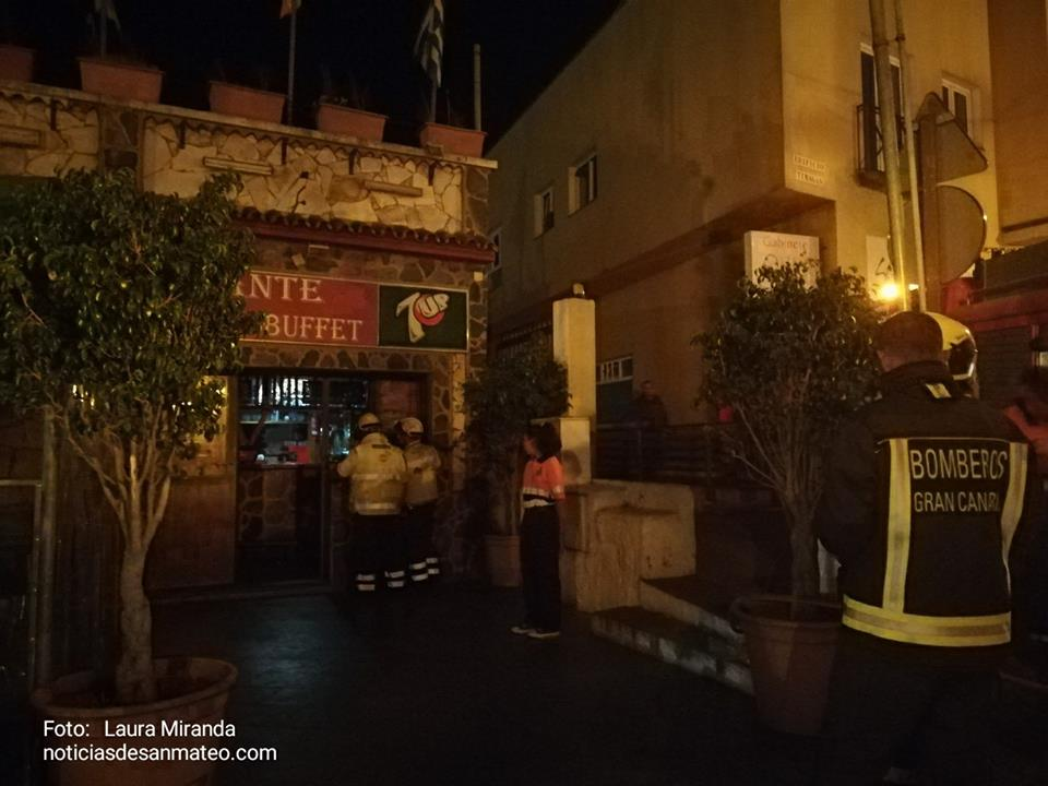 Fuego Restaurante San Mateo