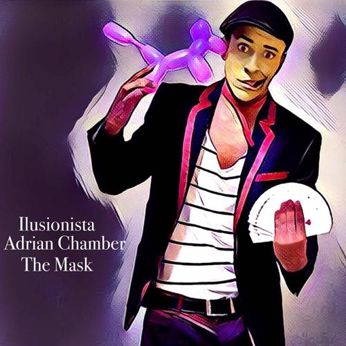 Ilusionista Adrian