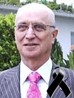 Javier Baeza ex concejal ayto sb