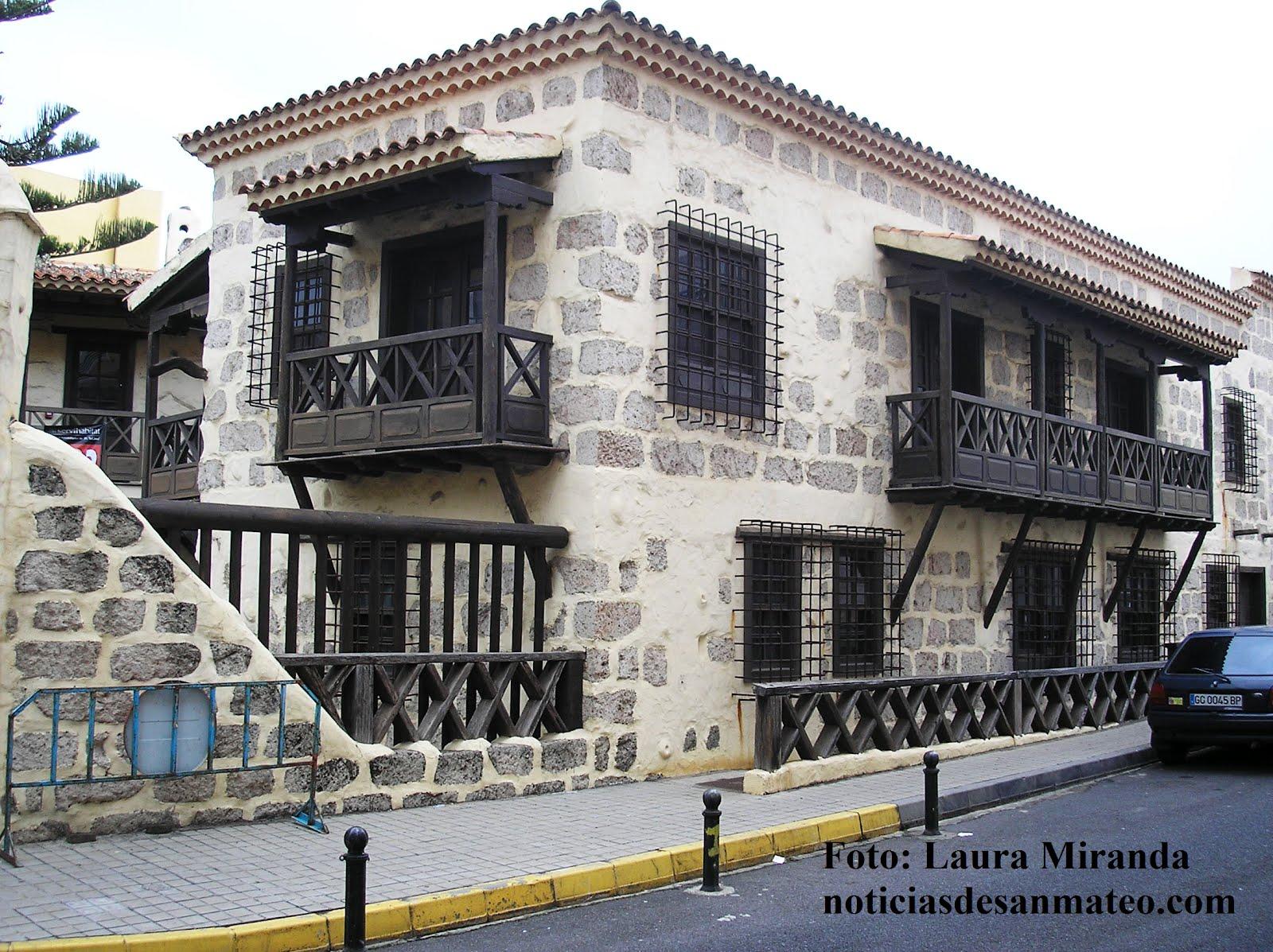 Museo Cho Zacarias La Cantonera Foto Laura Miranda Noticias de San Mateo