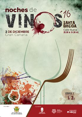 Noche de vinos en sb