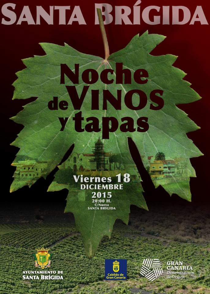 Noche de vinos y tapas en Santa B