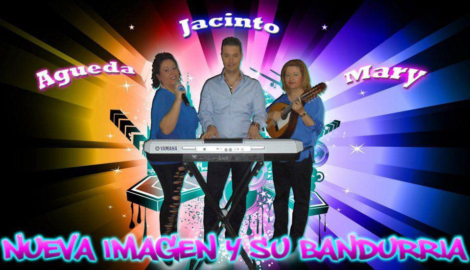 Nueva Imagen 2012