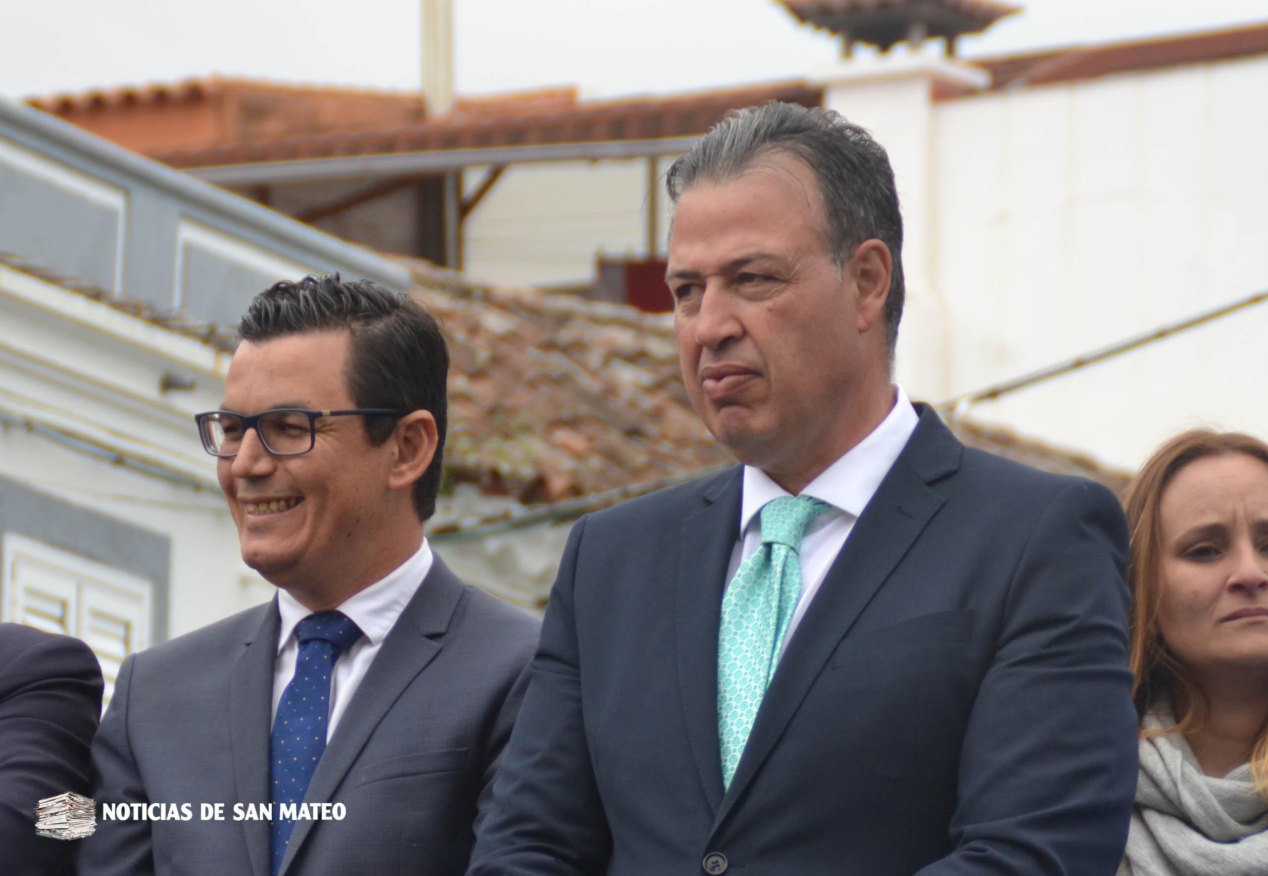 Pablo y Antonio