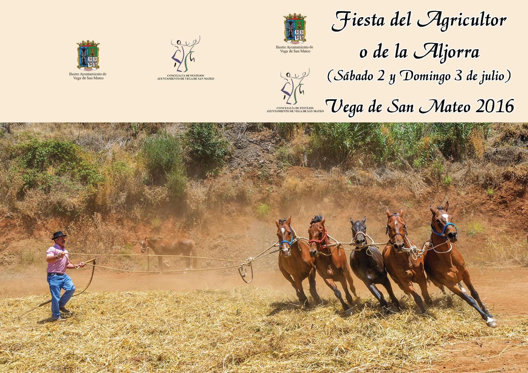 Programa Fiesta del Agricultor 1