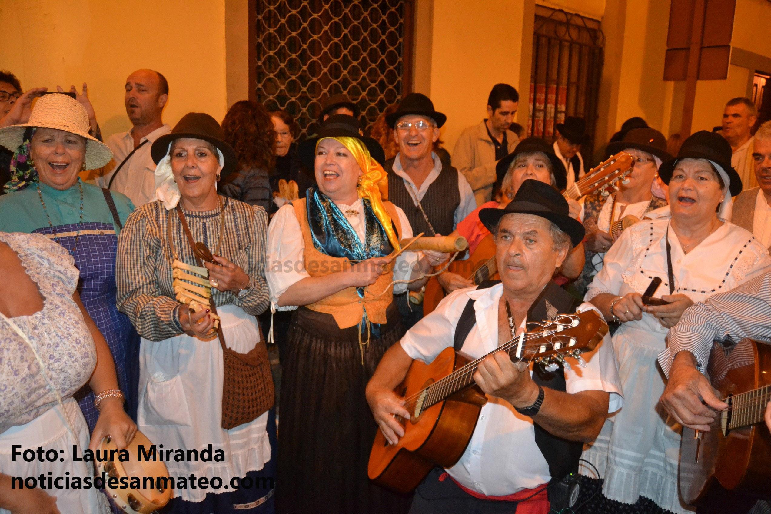 Romeria San Mateo 2016 Foto Laura Miranda Noticias de San Mateo
