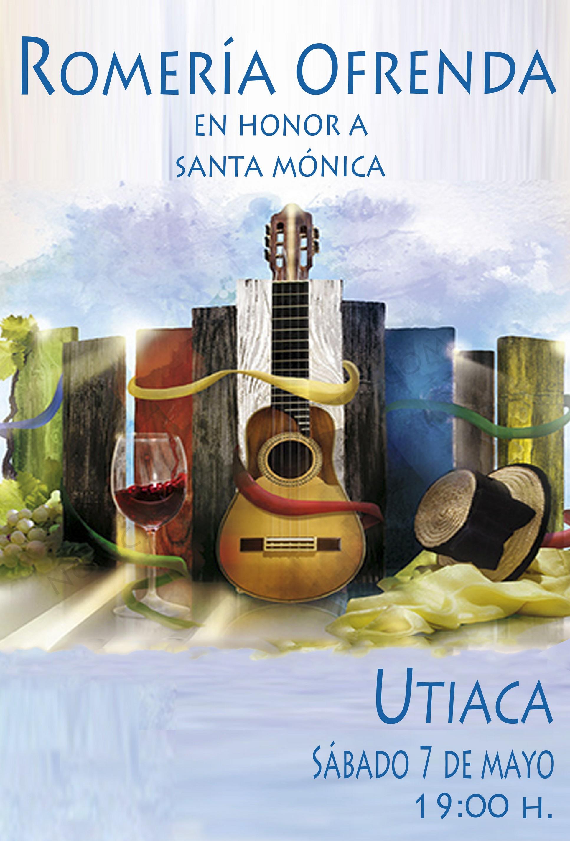 Romeria Utiaca San Mateo 2016 Laura Miranda Noticias de San Mateo