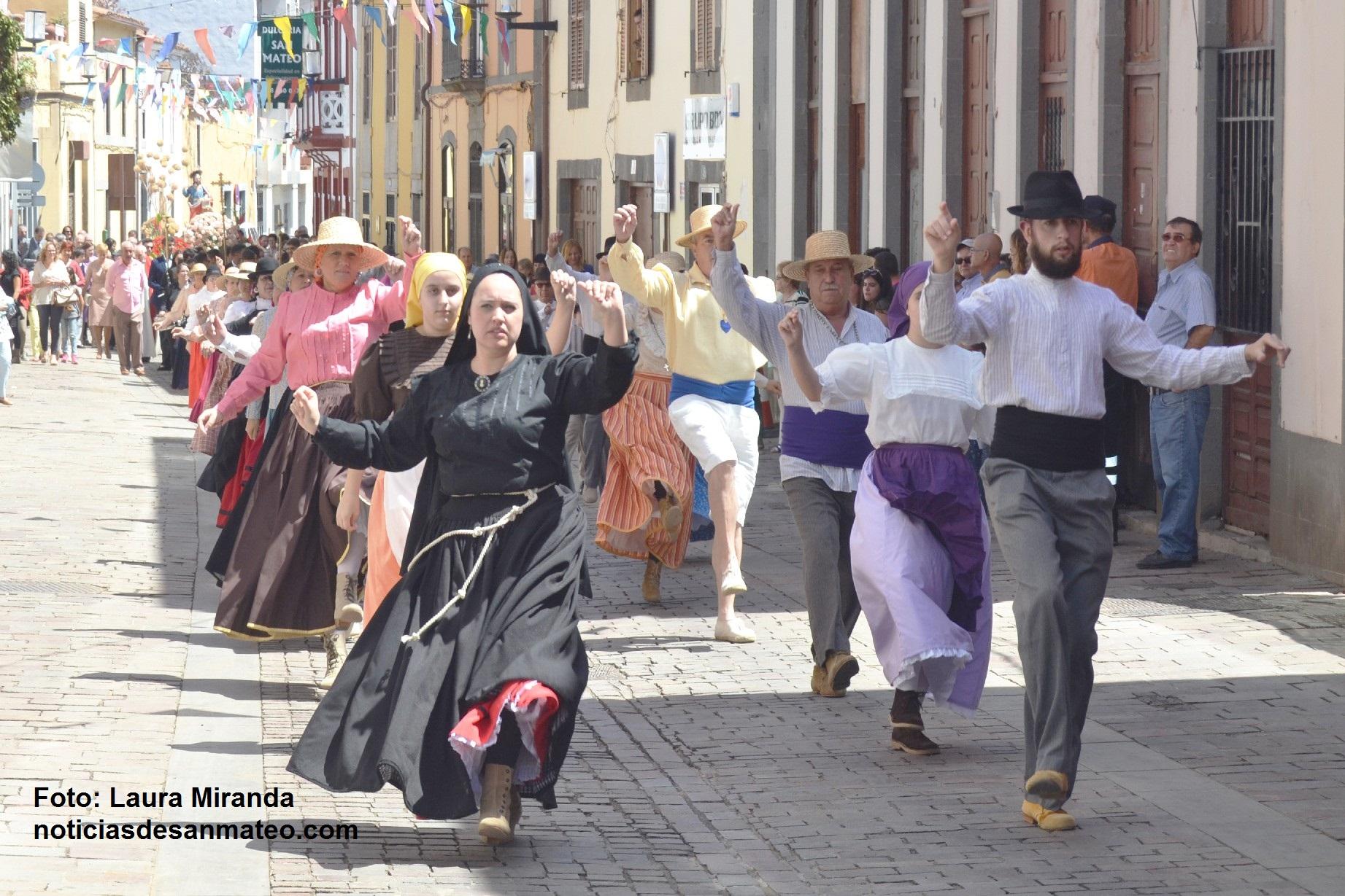 Santo Domingo Gomero San Mateo Foto Laura Miranda
