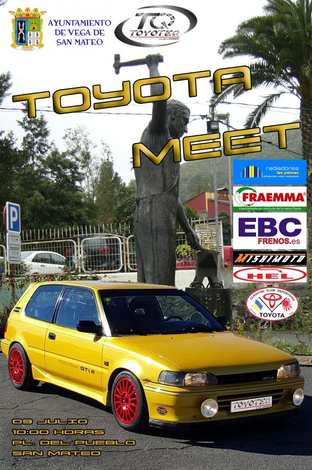 TOYOTAMEET 1