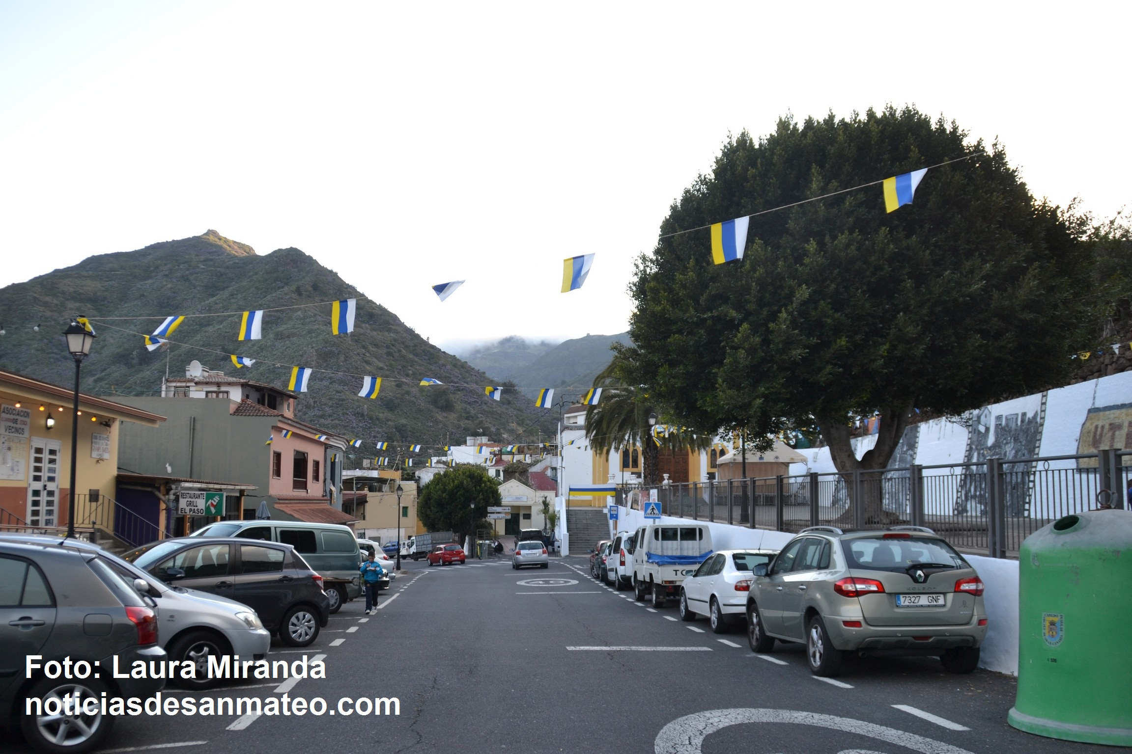 Utiaca Foto Laura Miranda Noticias de San Mateo