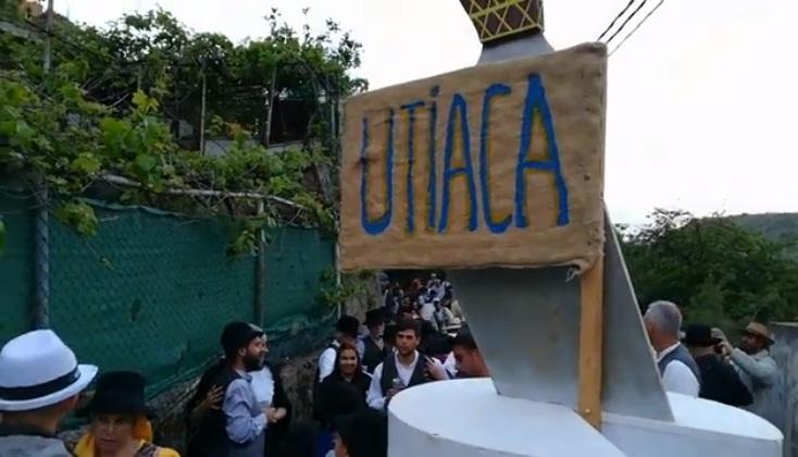 Utiaca Romeria 2018