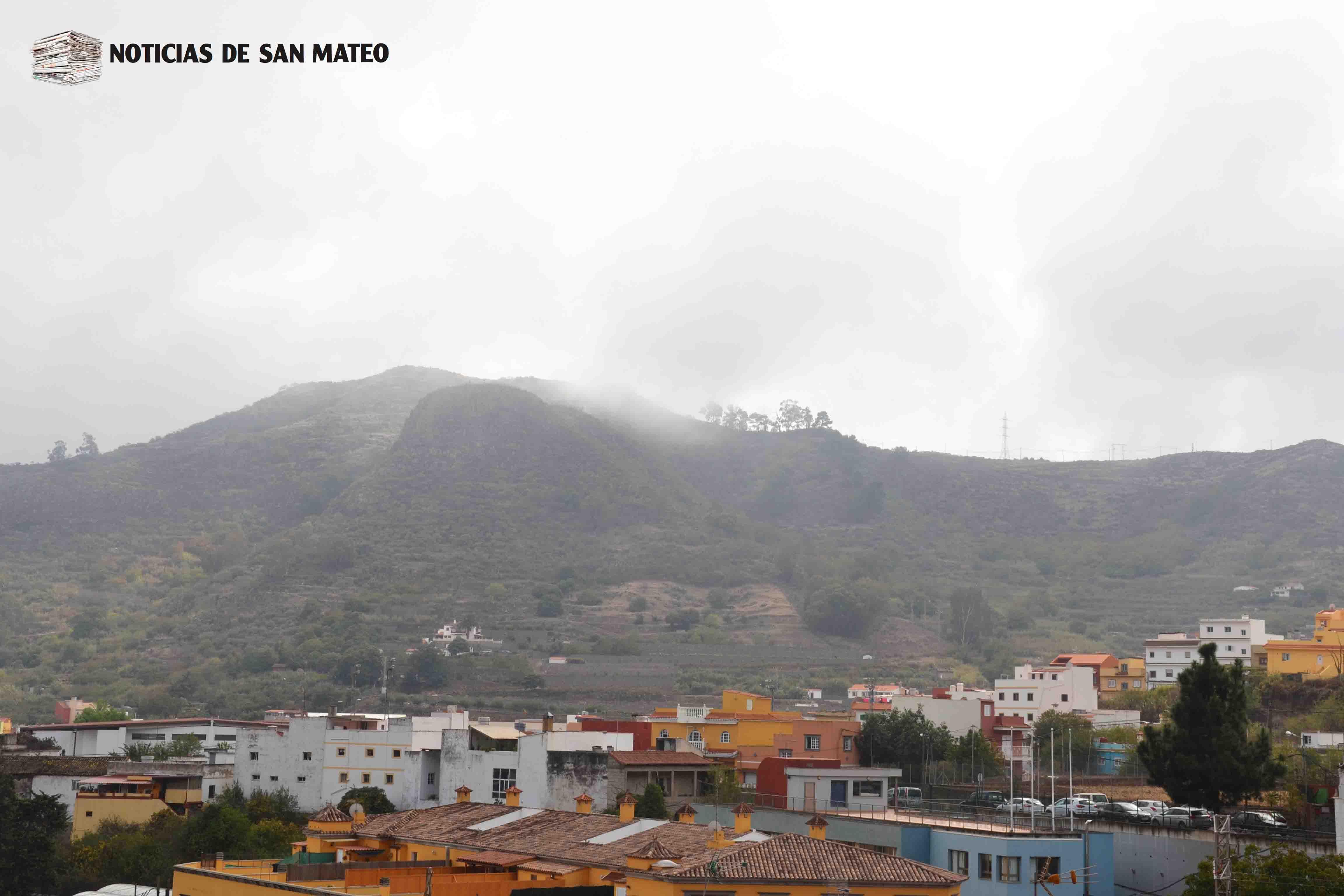 Web Tiempo 22 octubre de 2017 San Mateo Foto Laura Miranda