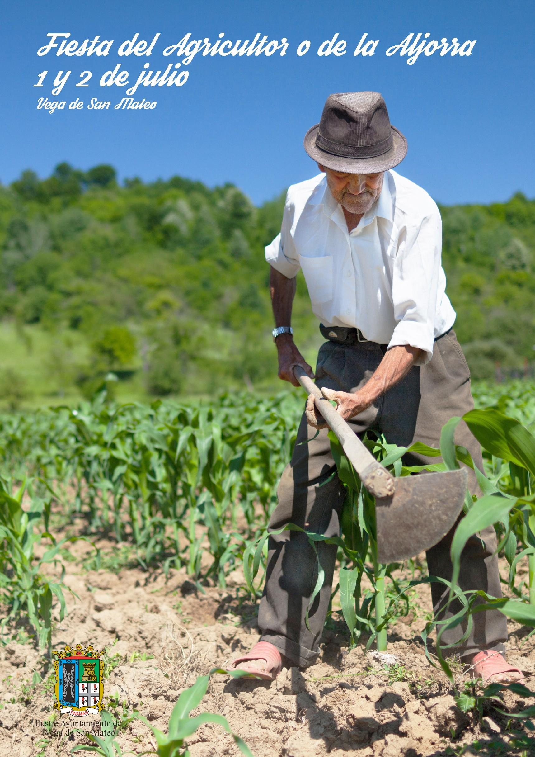 agricultor fiestas 2017