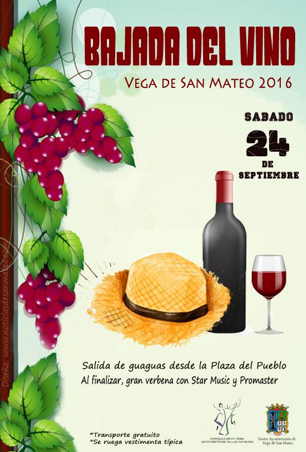 bajada vino 2016