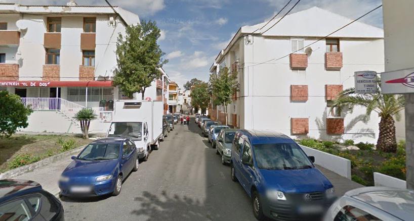 calle arquitecto gaudi