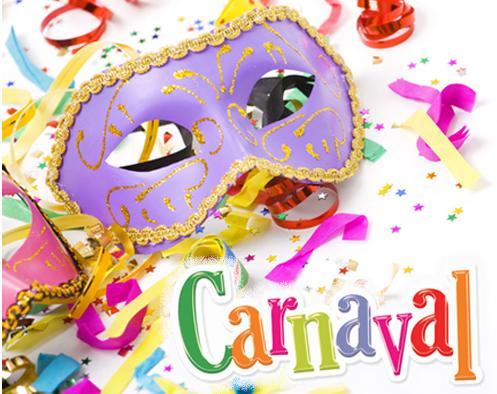 carnaval 18