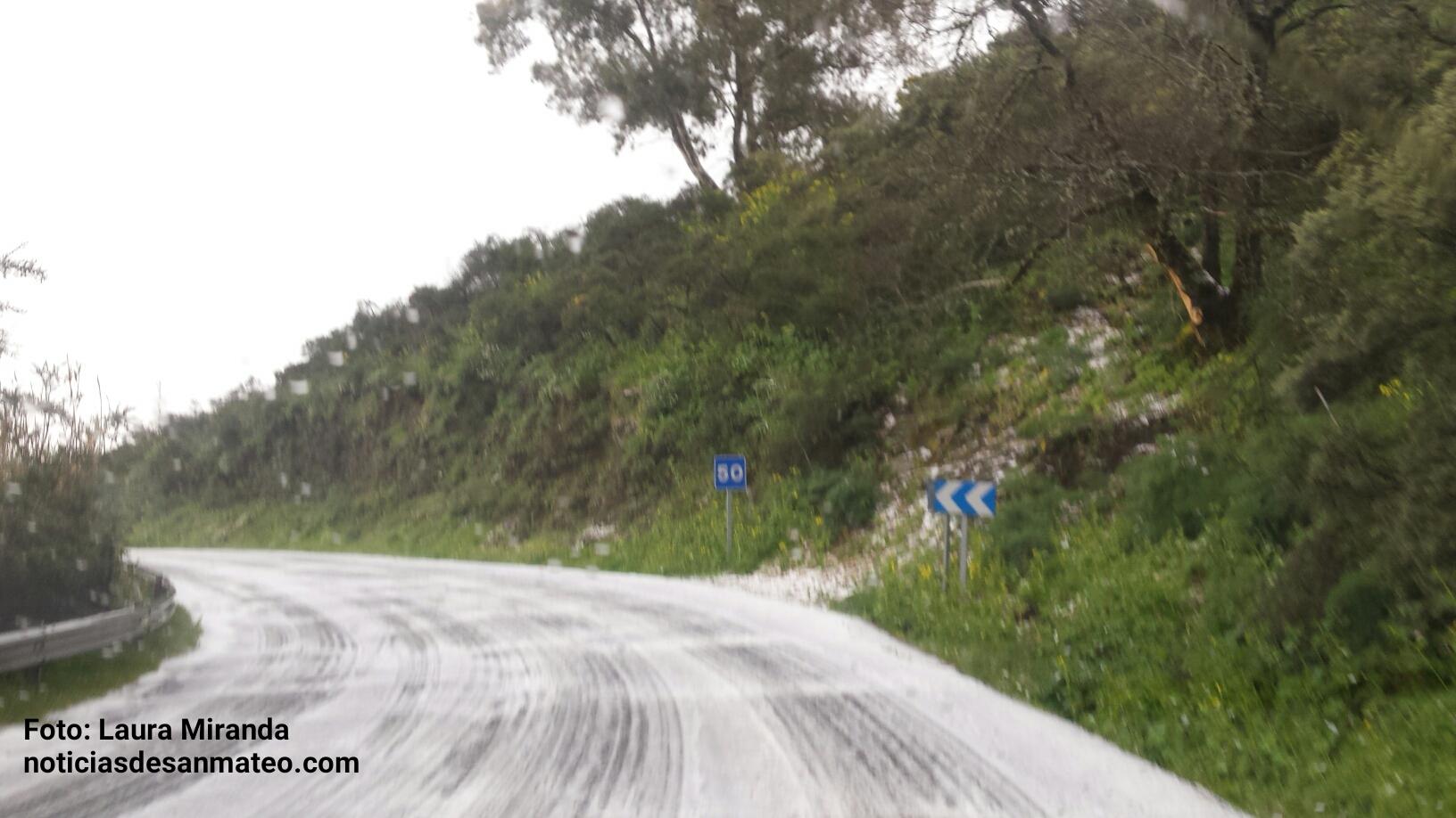 carretera cueva grande 18 marzo de 2017