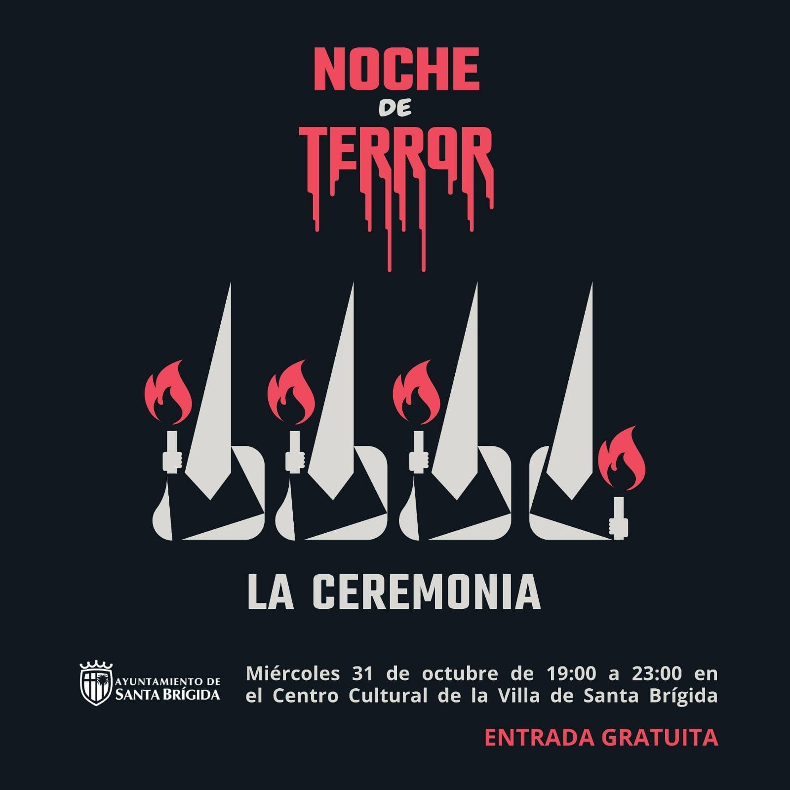 cartel terror