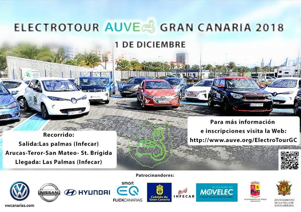 coches electricos 1 de diciembre